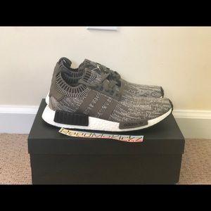 22417b52c adidas Shoes - Adidas NMD R1 PK Primeknit Sesame branch Mens